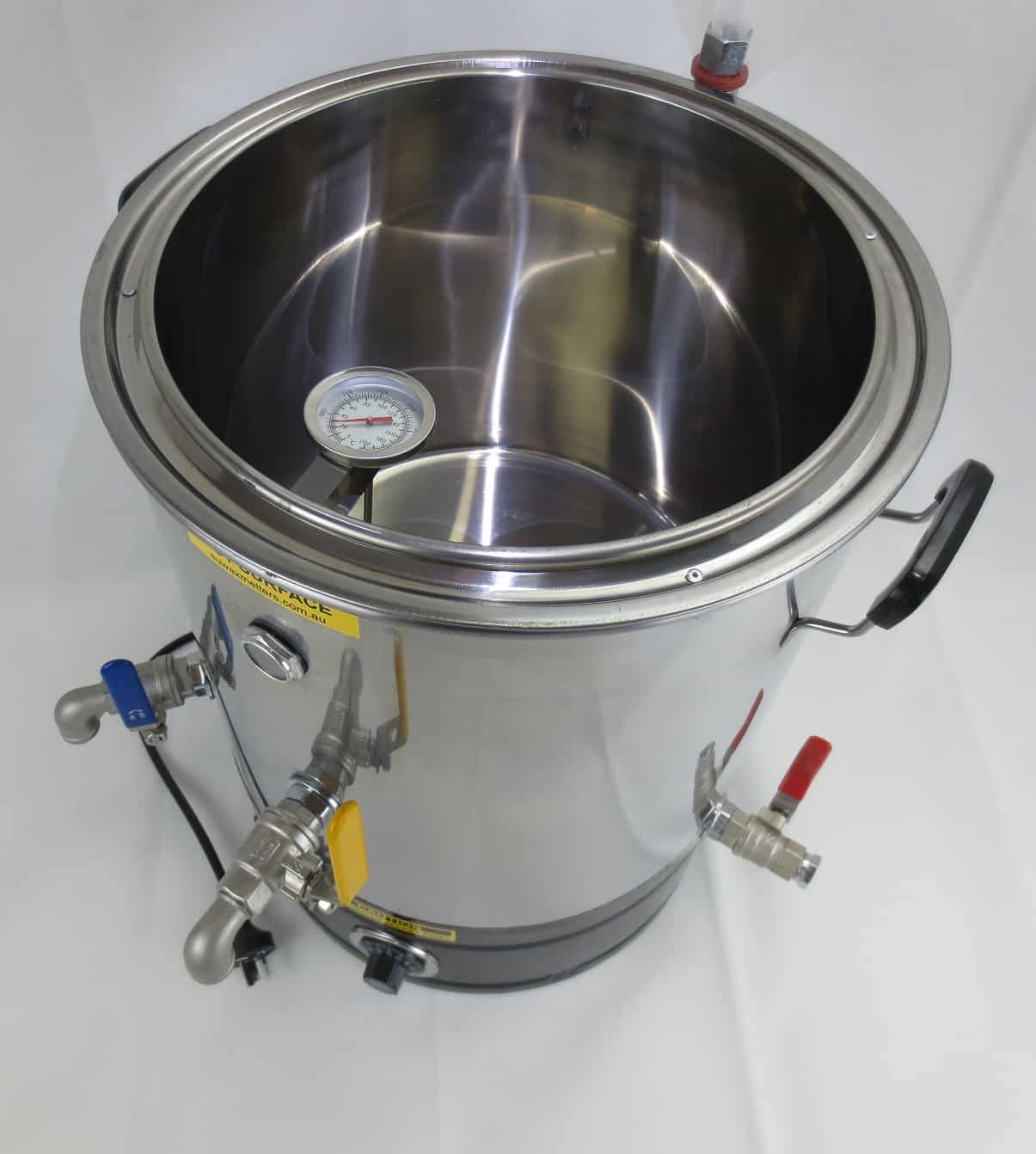 Au Wax Melters Double Boilers Amp Direct Heat Melters For