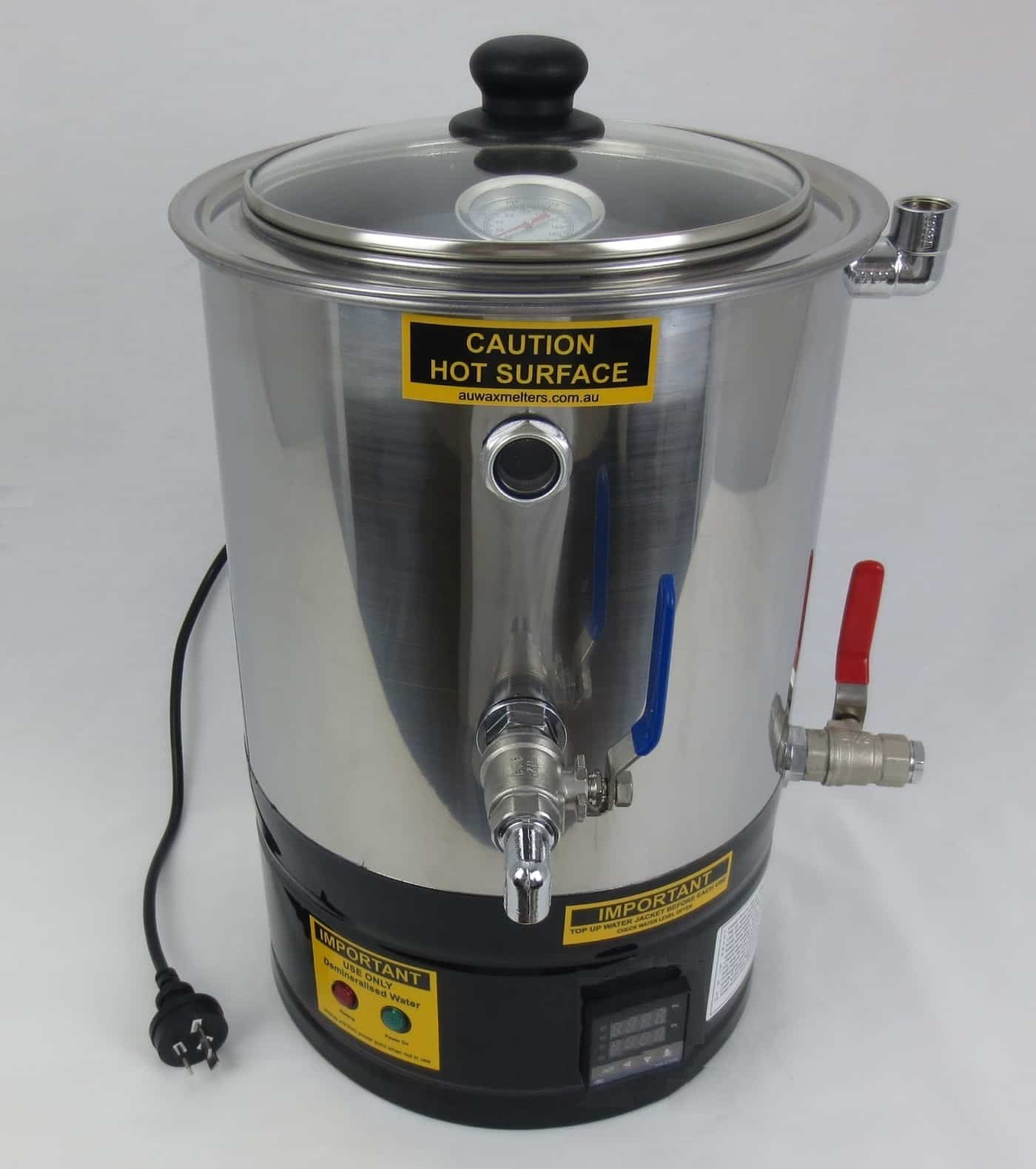 7SD - 7lt Soap Making - Candle Making & More -Digital ...